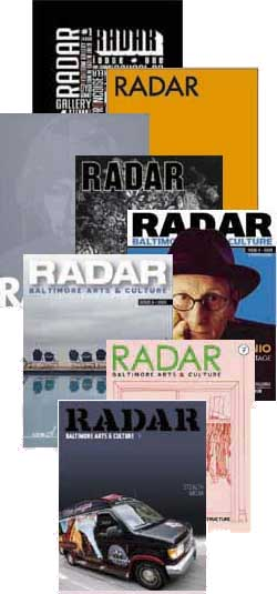 Radar covers
