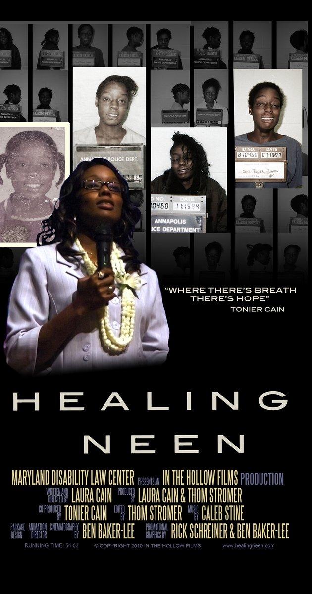 healingNeen
