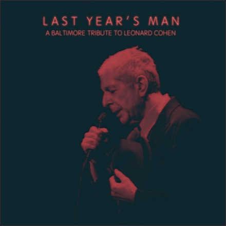 Last Years Man